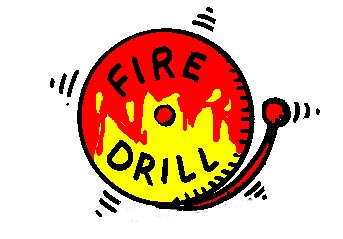 Image result for fire drills